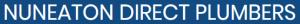 Nuneaton Direct Plumbers Logo